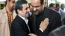 اعلام نامزدی وزیر احمدینژاد برای انتخابات ۱۴۰۰