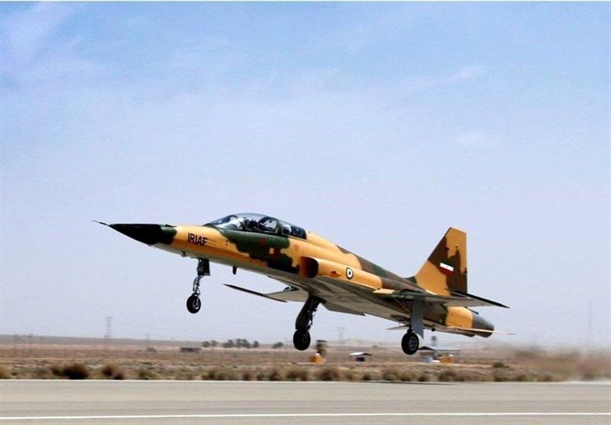 شهادت دو خلبان ارتش در دزفول