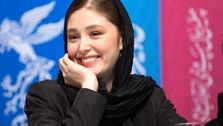 سلفی جنجالی فرشته حسینی و دوستش+تصاویرفرشته حسینی
