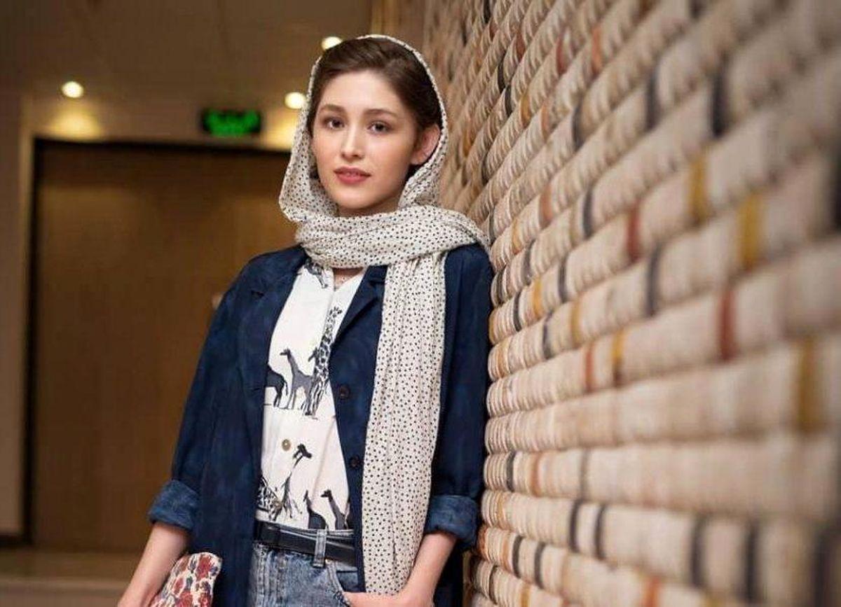 فرشته حسینی :نوید محمدزاده به طلاق راضی نیست