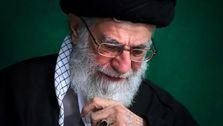 تسلیت رهبر انقلاب در پی درگذشت علیرضا تابش