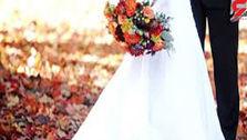 داماد با انتشار عکس های شب عروسی آبروی نرگس را برد +عکس