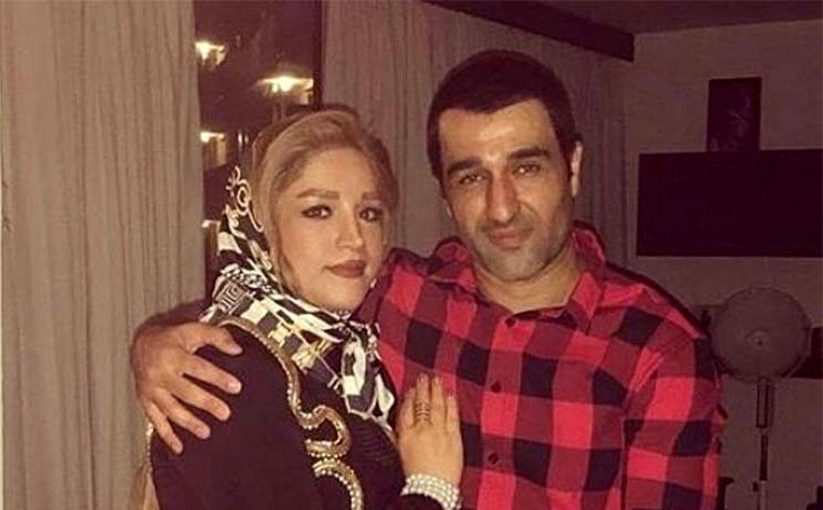 پژمان جمشیدی| تصاویر و بیوگرافی پژمان جمشیدی و همسرش