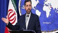 واکنش ایران به تحولات اخیر در اردن